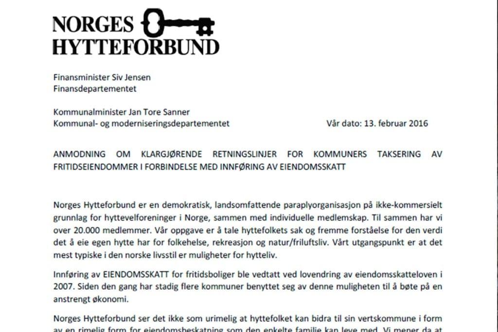 NHF ønsker klargjørende retningslinjer angående skatt