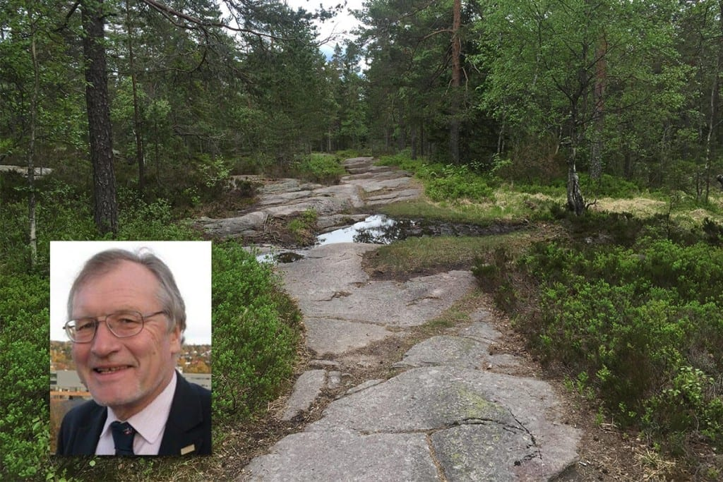 Norges Hyttforbunds kommentarer til Friluftsmeldingen.